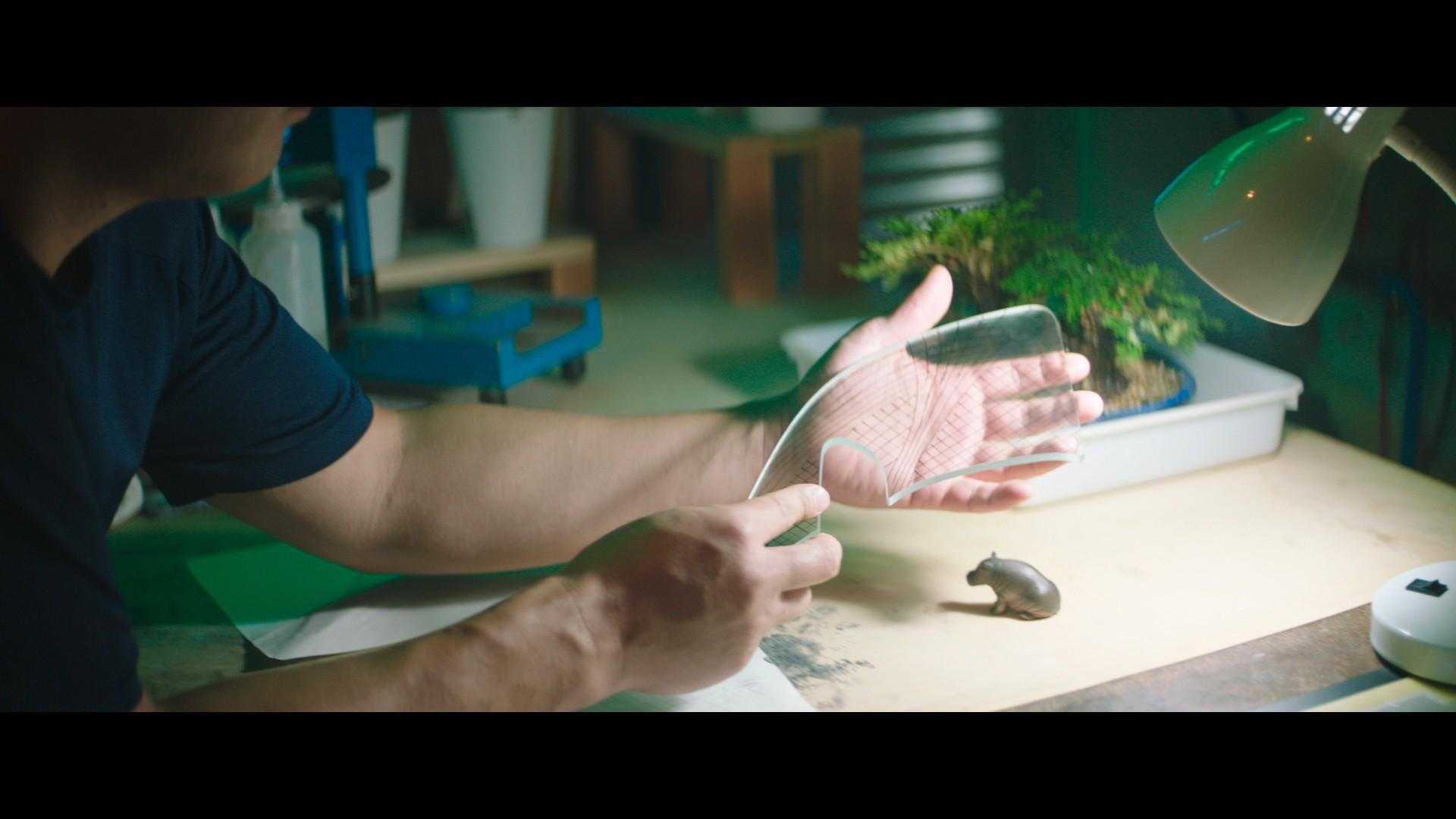 LS Takumi Kiriko hand