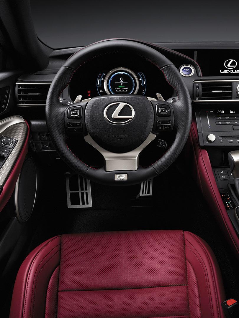 Lexus F Sport >> Lexus F Sport Car Range Lexus Uk