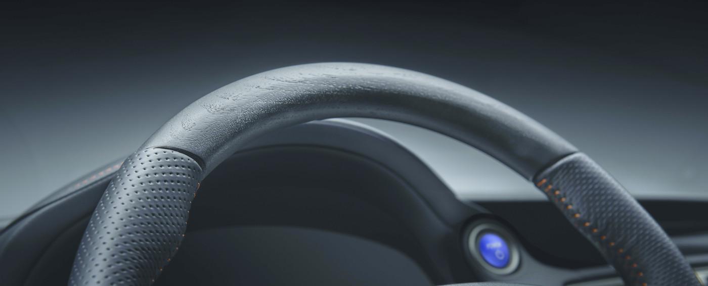 RC black 001 steering wheel CMYK