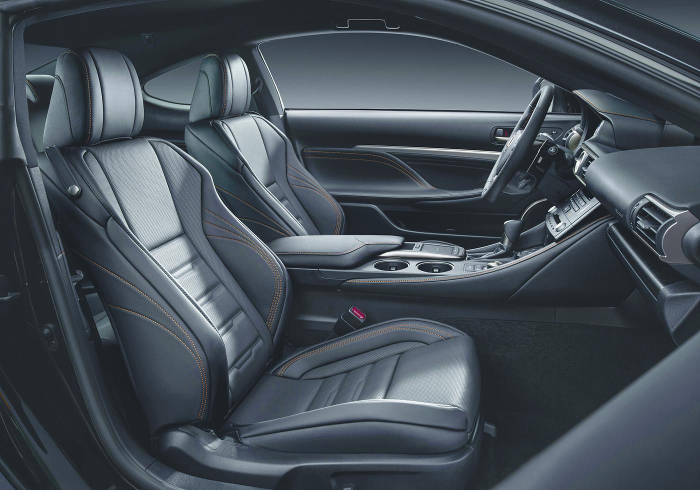 RC black 006 side seat CMYK