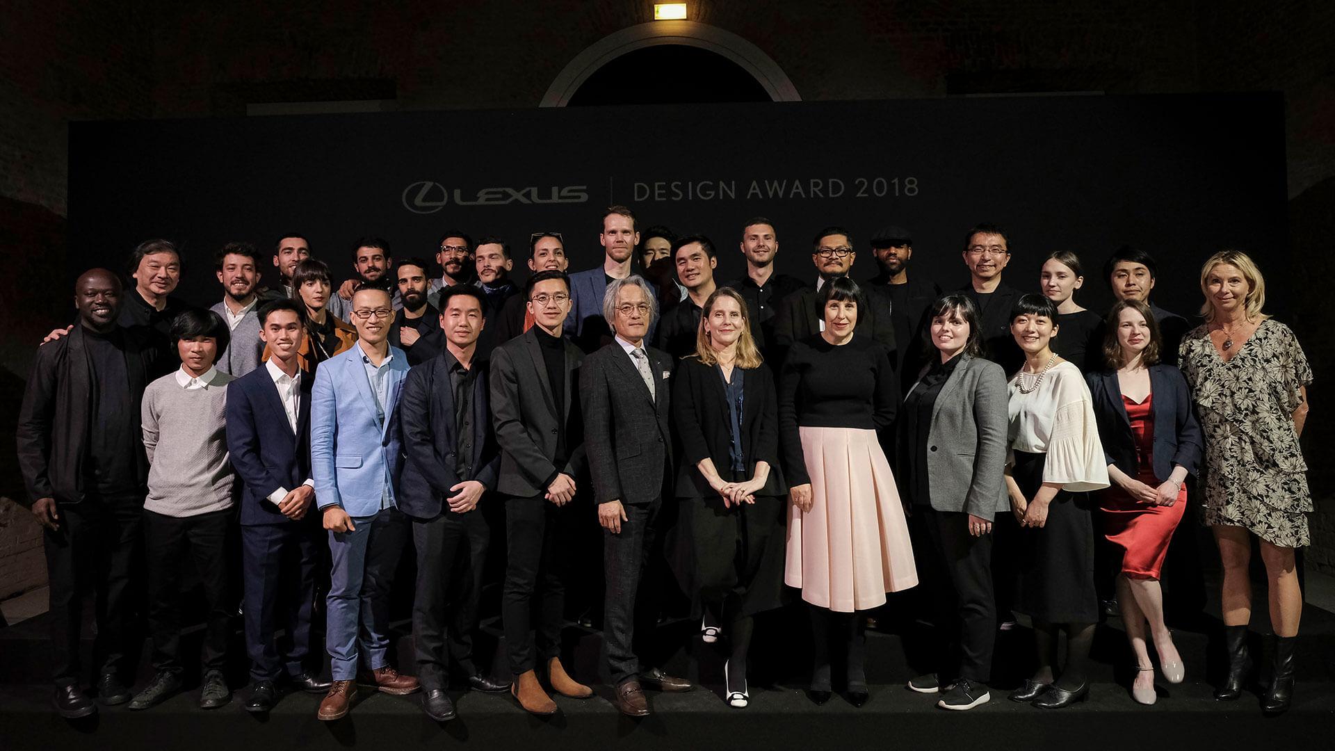 lexus lda 2018 winners article 002