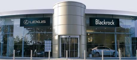 Lexus Blackrock Image