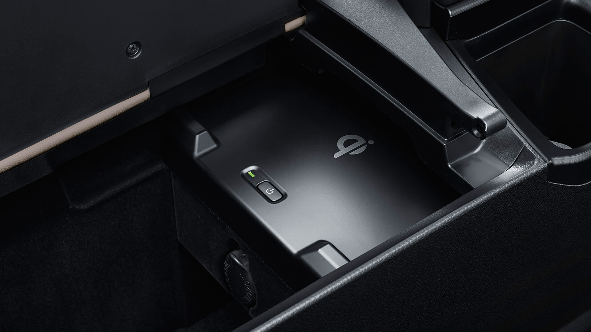 2019 lexus es 250 experience feature wireless charger