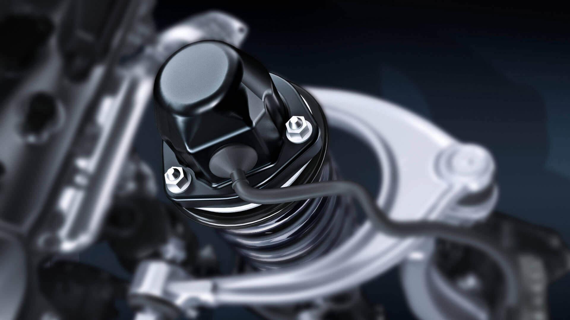 2017 lexus gs 200t features adaptive suspension