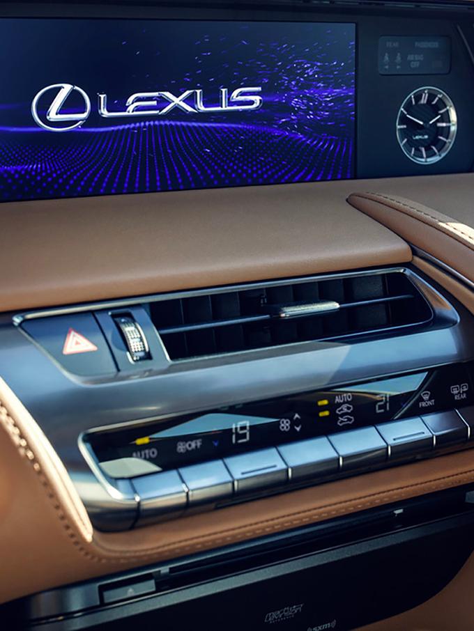 lexus care 8 image