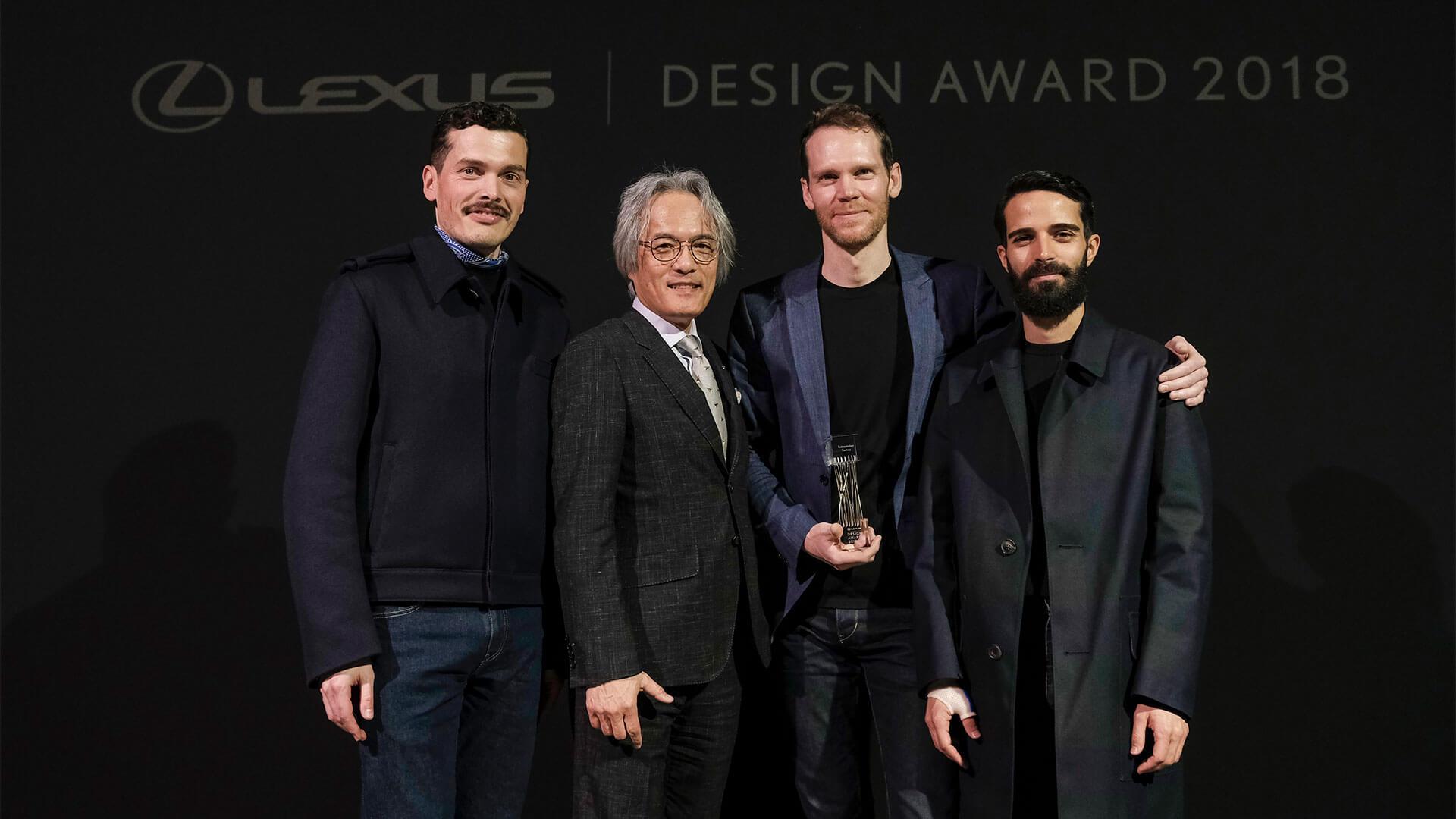 lexus lda 2018 winners article 001