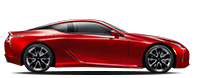 LC Car Model Nav
