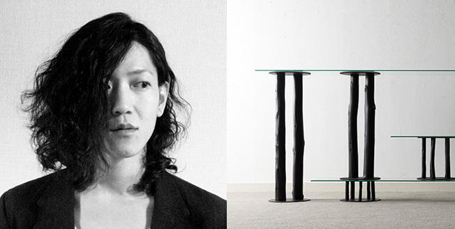 Воплощение фрактала проект Хироюки Морита финалиста конкурса Lexus за дизайн