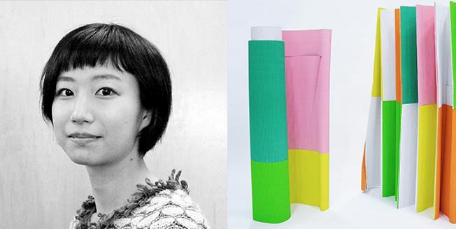 Тент Yamaori Taniori проект Иё Хасегава финалиста конкурса Lexus за дизайн