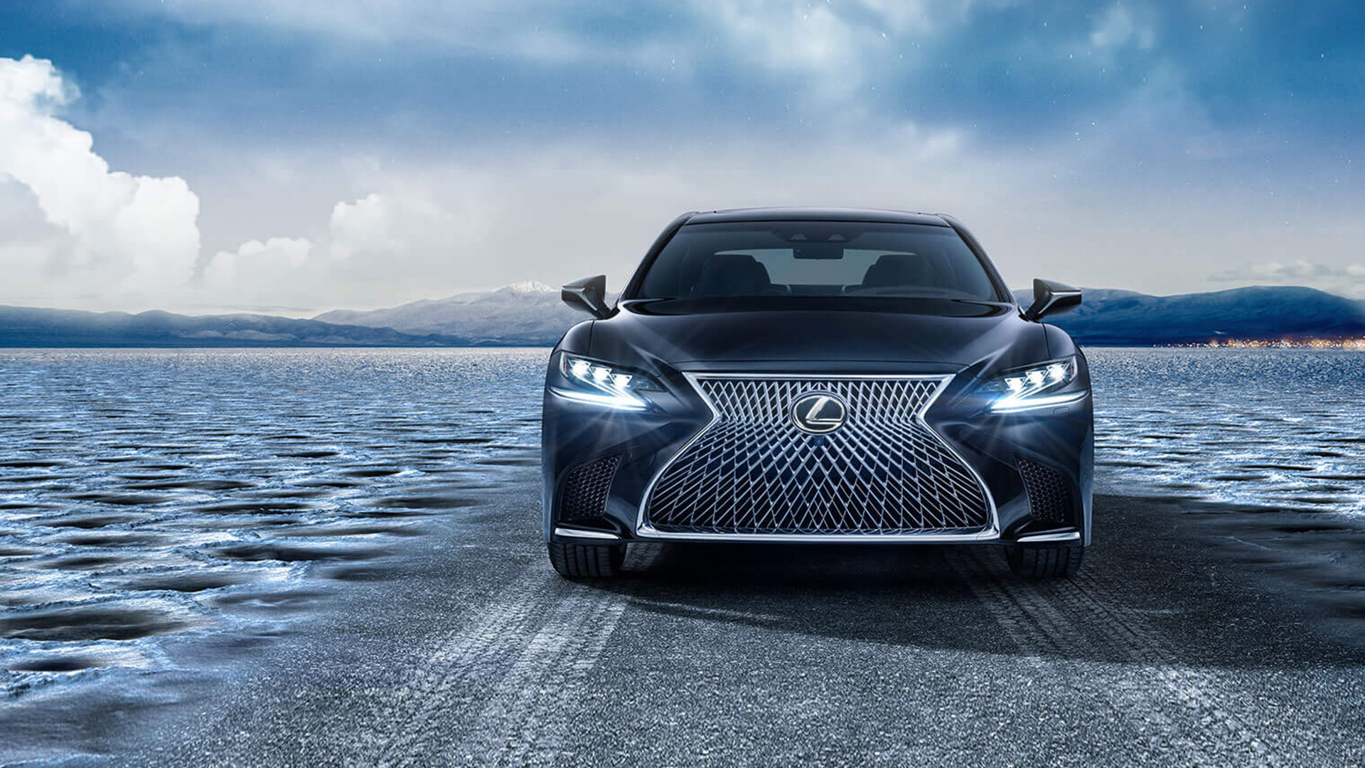 2018 lexus ls gallery 025 video