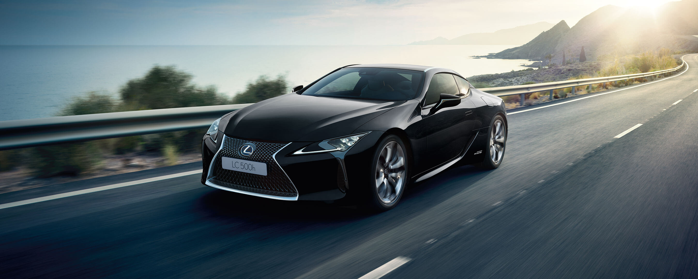 2017 lexus lc 500h experience hero opt 2 exterior front
