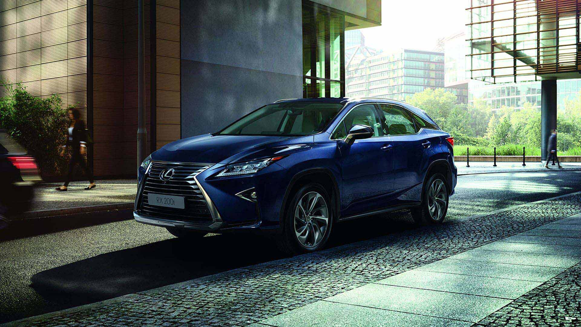 2017 lexus rx 200t next steps personalize