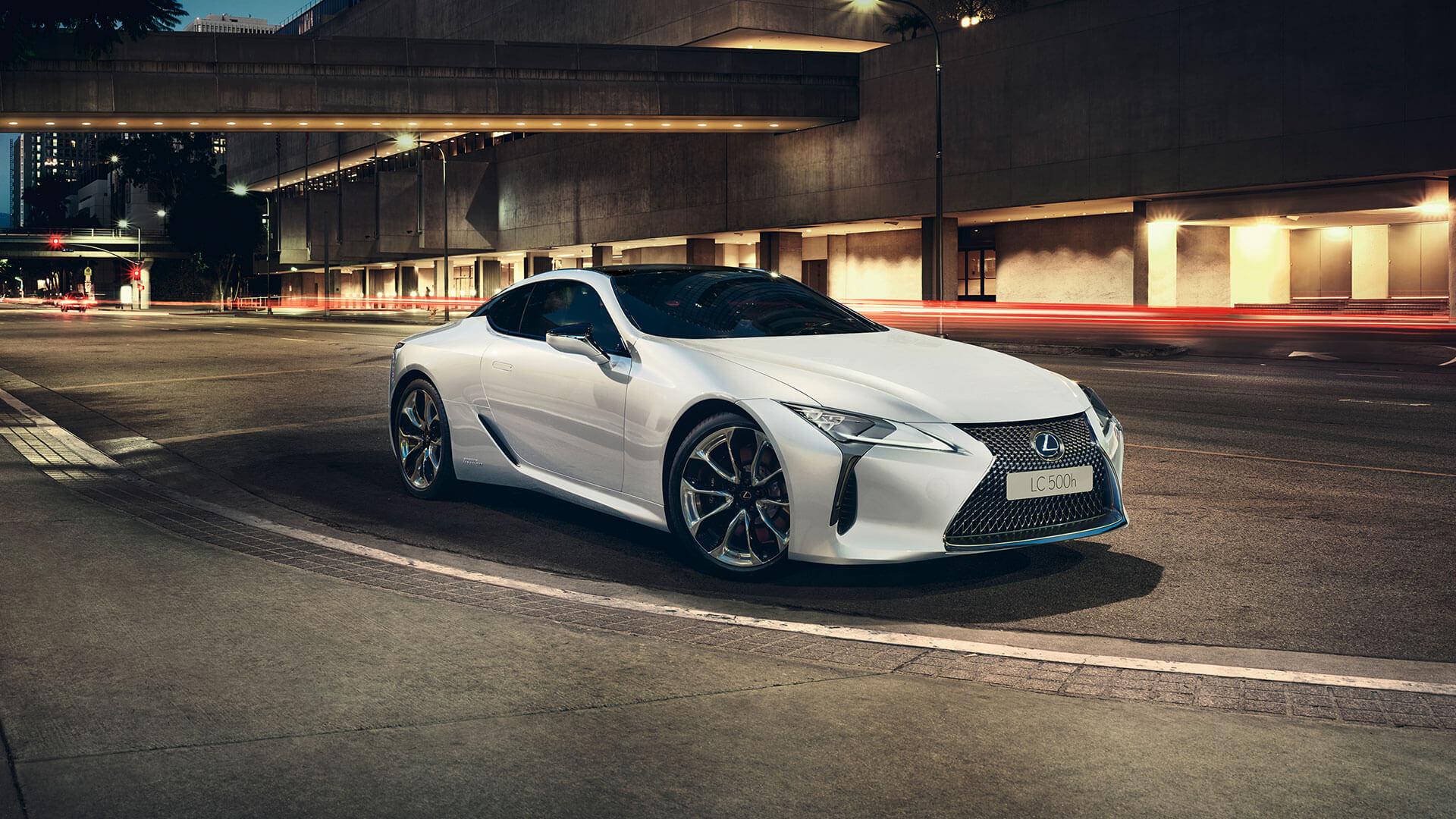 Lexus auto v3