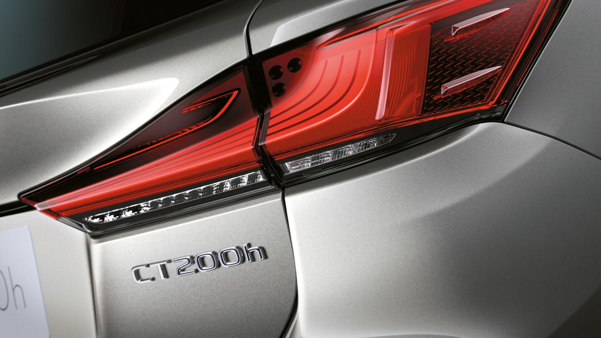 Lexus Ct 200h Hybride Rijden Zonder Stekker Lexus Nl