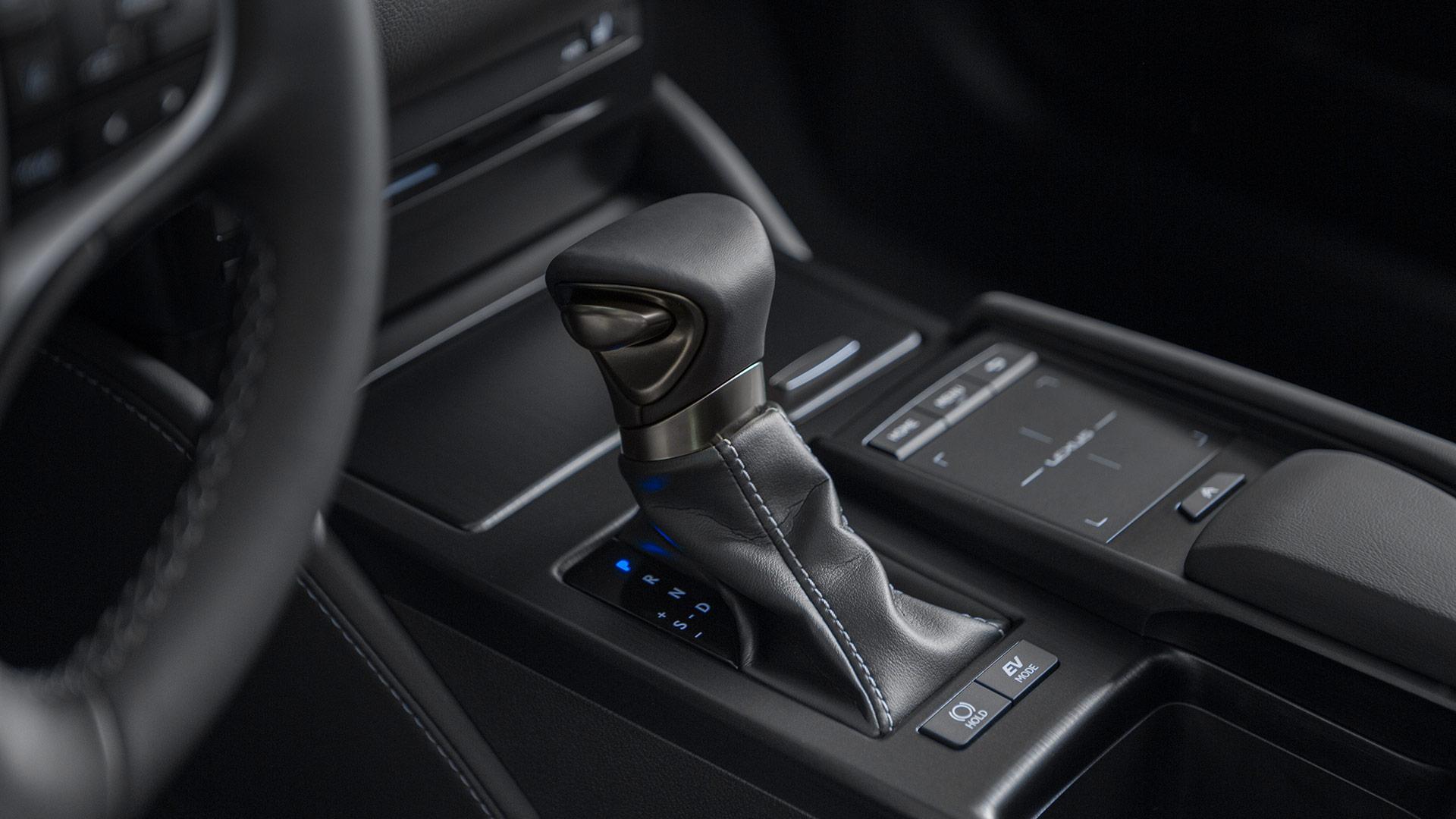 Lexus ES lexus hybrid drive automaat