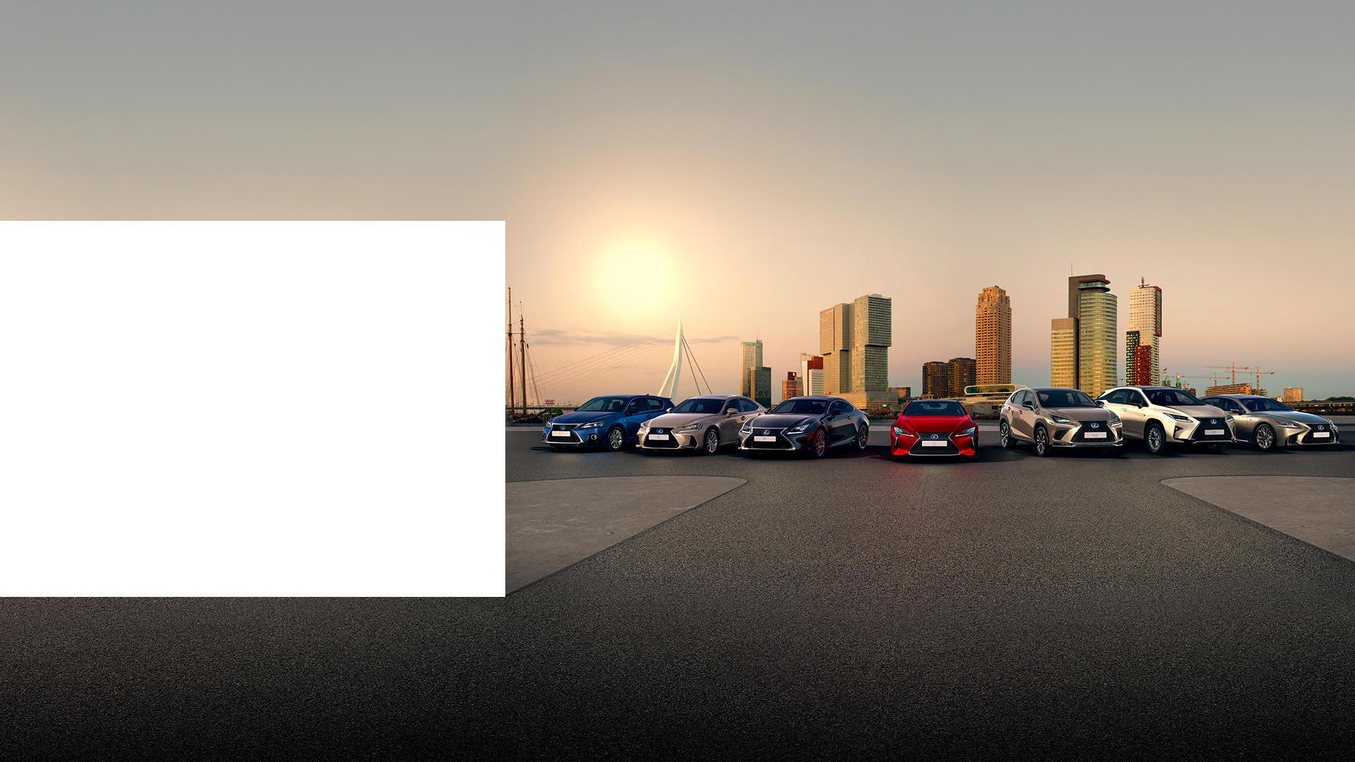 Lexus Hybrid Drive Opladen Zonder Stekker Lexus Nl