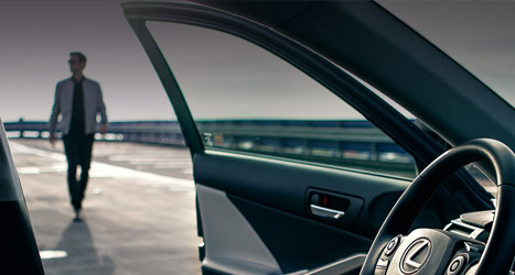 Lexus Occasions Next Steps Image