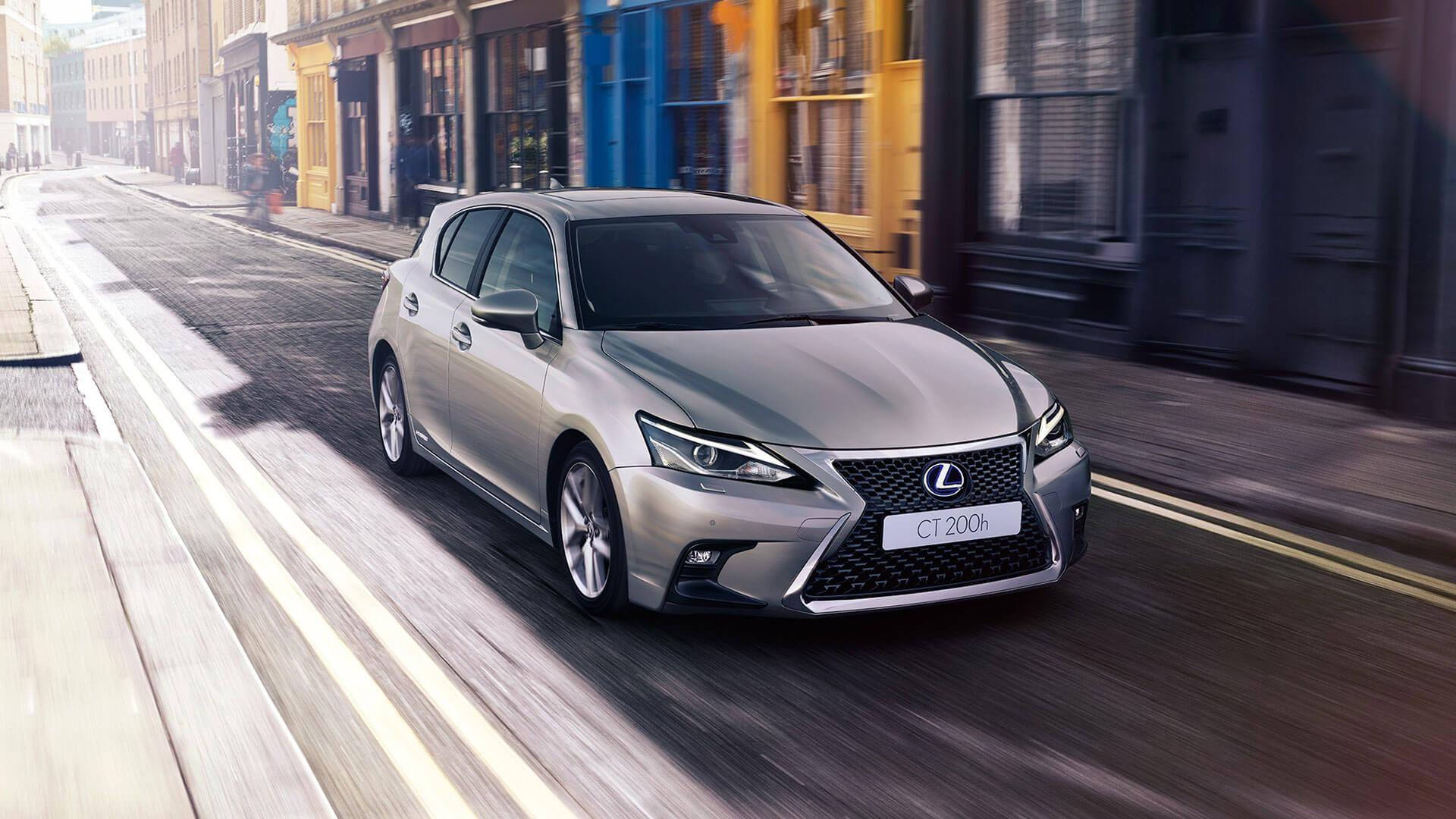 2017 lexus hybrid for business next steps test drive