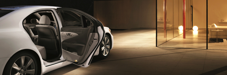 Lexus Drive