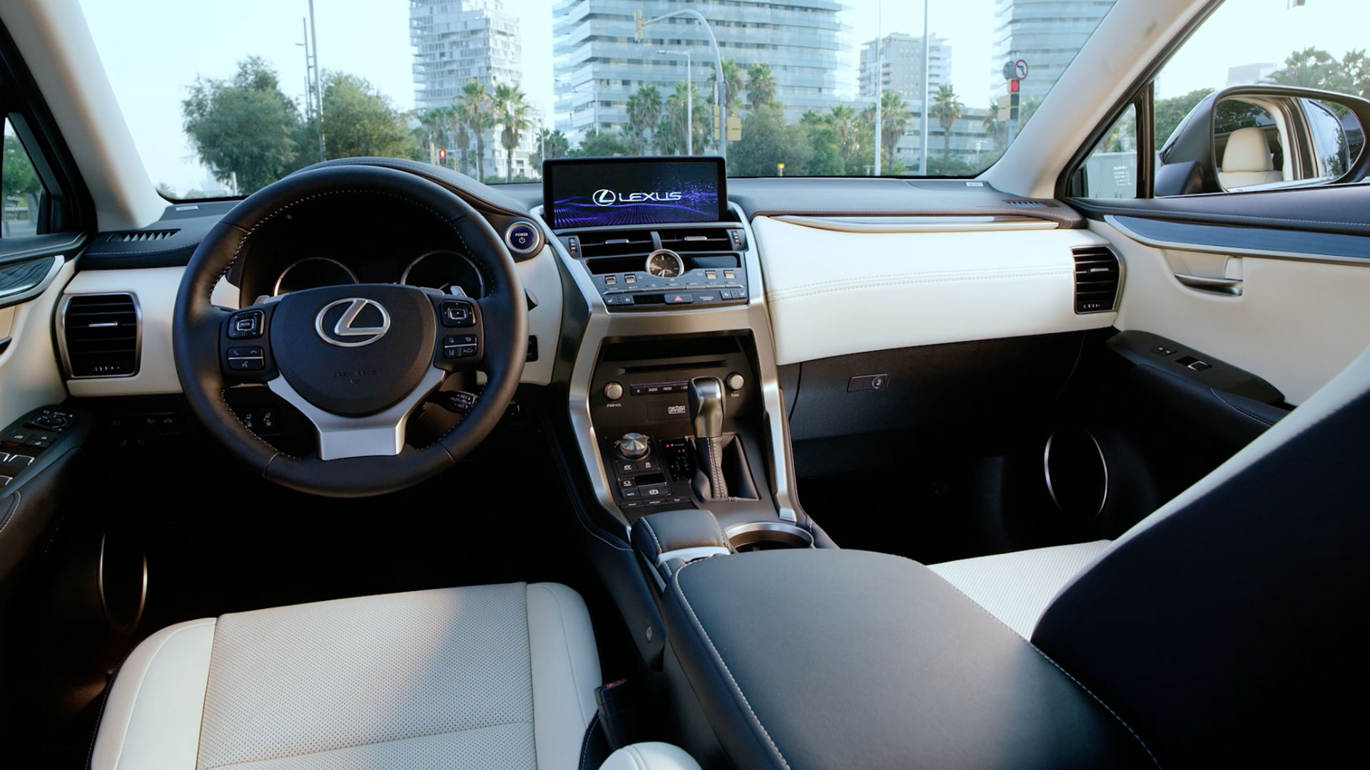 2018 lexus nx my18 gallery 09 video