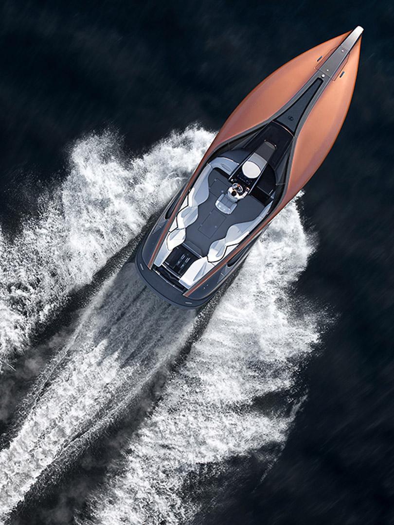 Lexus Spor Yat