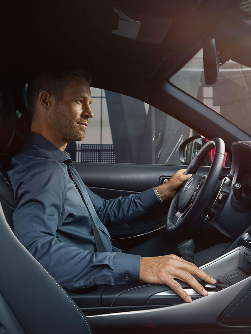2017 lexus hybrid intelligent performance