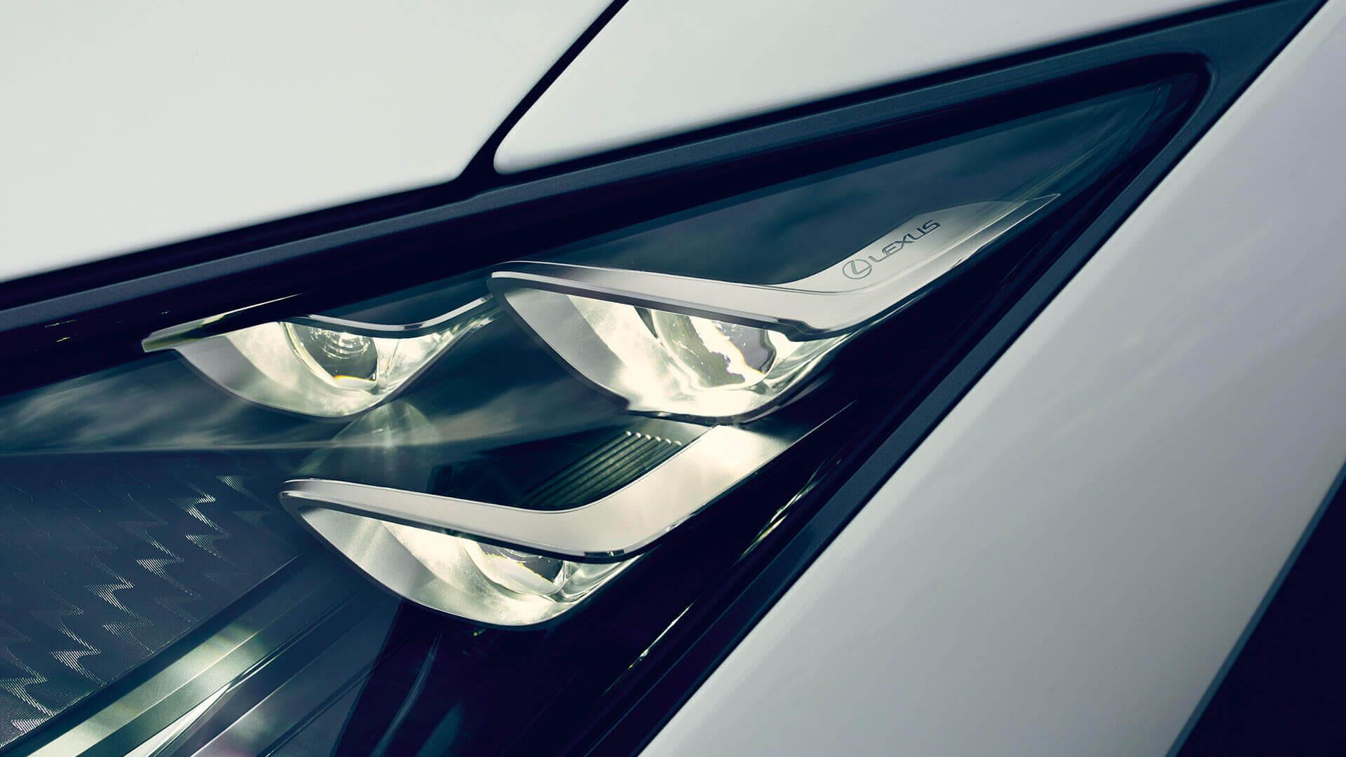 Lexus LC 500h 7