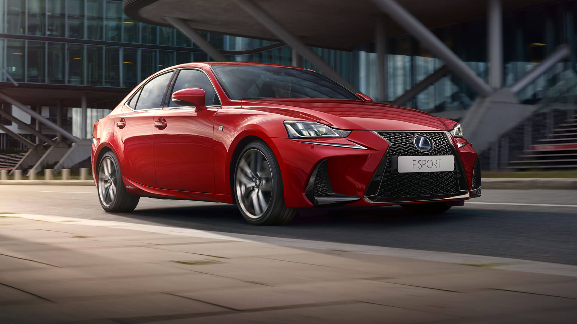2018 lexus manuals is