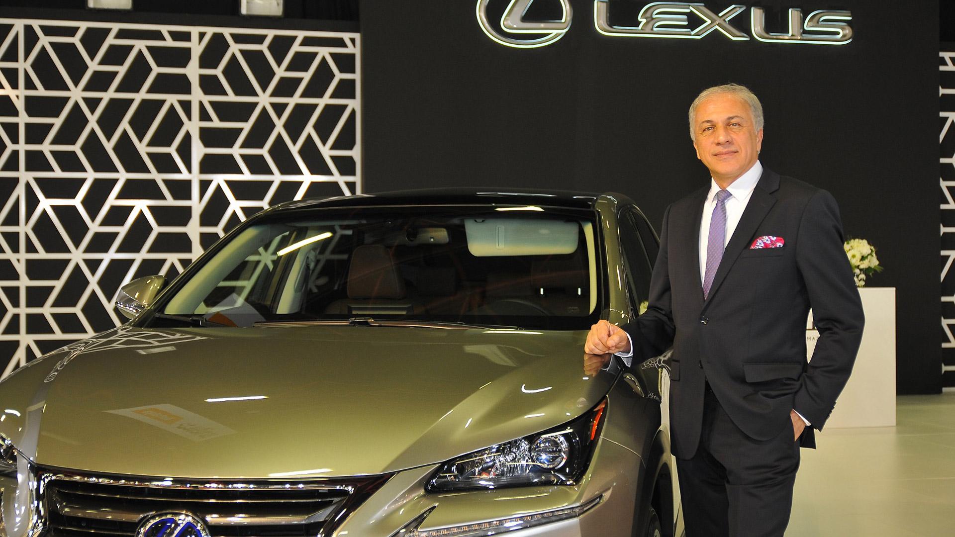 Lexus Antalya Otoshow gallery04