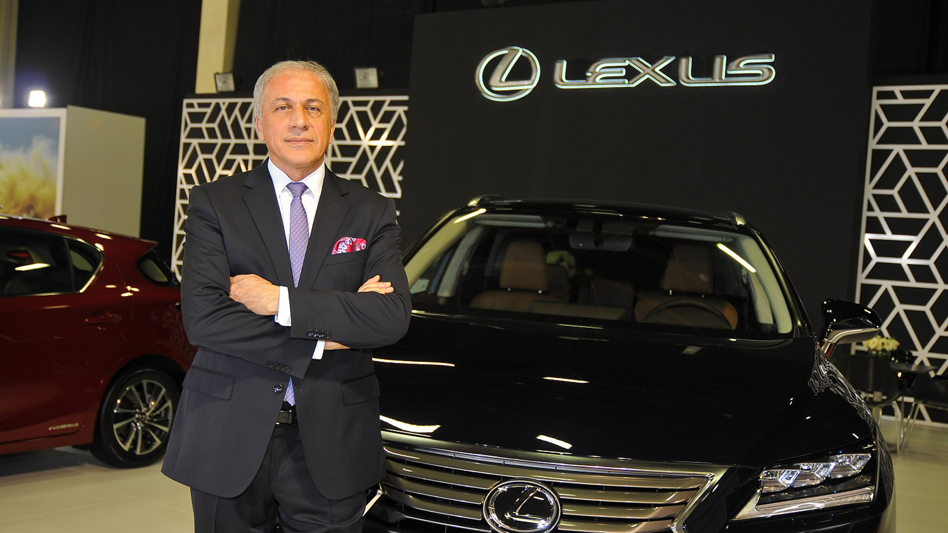 Lexus Antalya Otoshow gallery06
