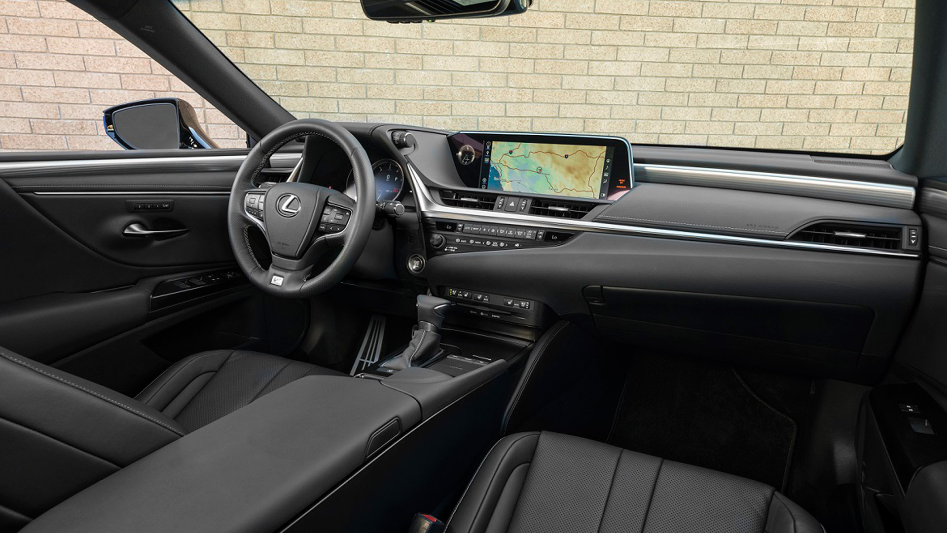 Lexus ES gallery04