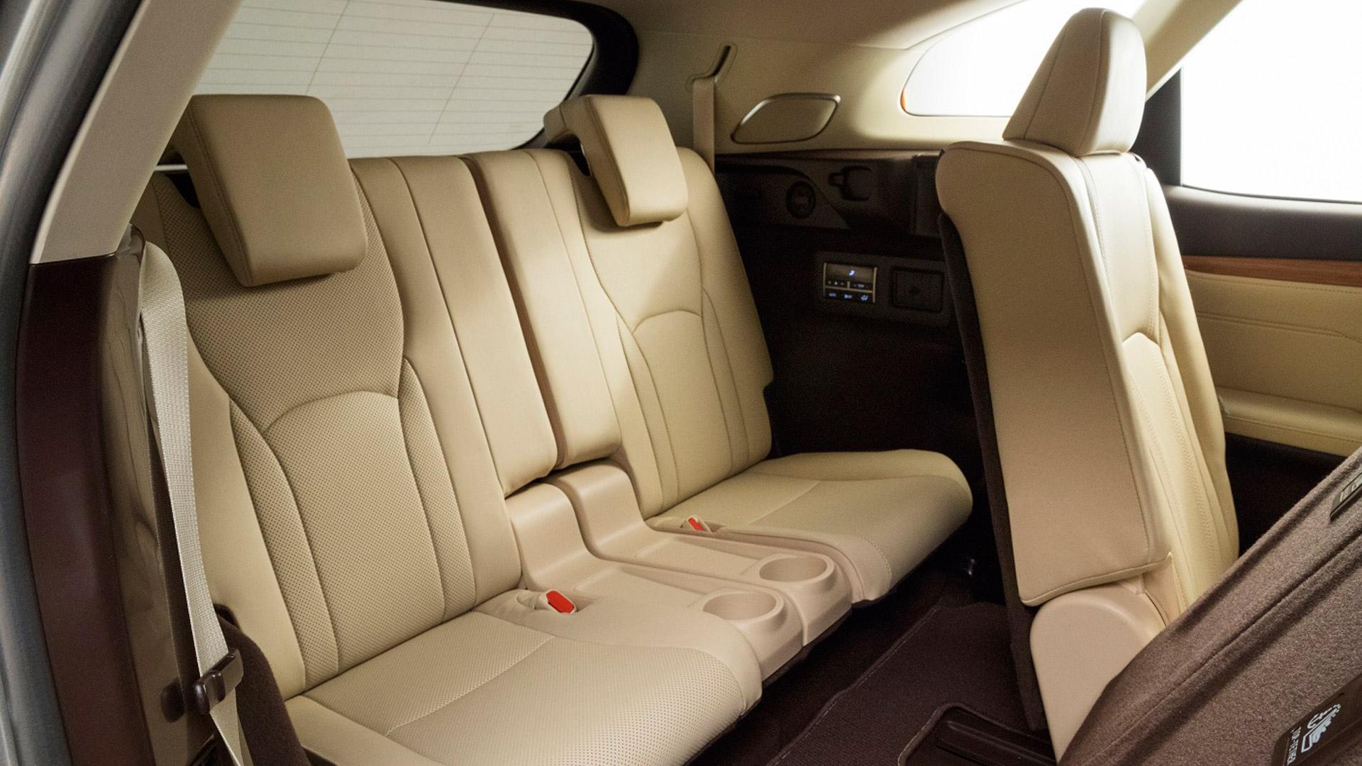 Lexus RX L gallery03