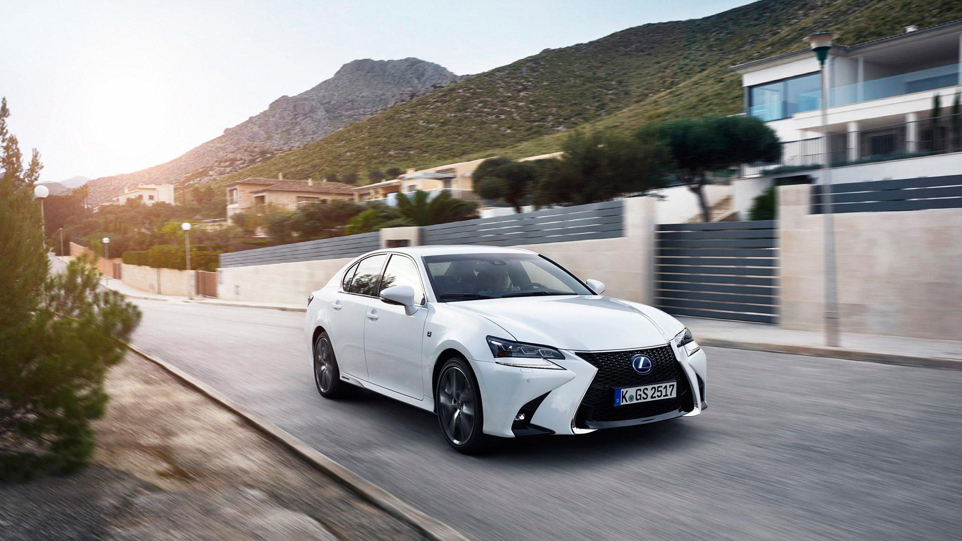 Lexus kusursuz 01
