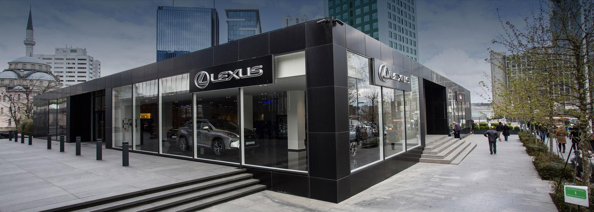Lexus Türkiye