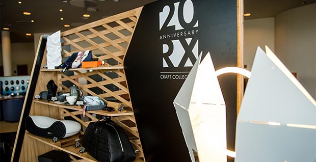 Крафтові аксесуари від українських майстрів у lifestyle колекції у салонах Lexus